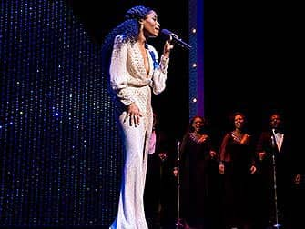 Motown el musical en NYC