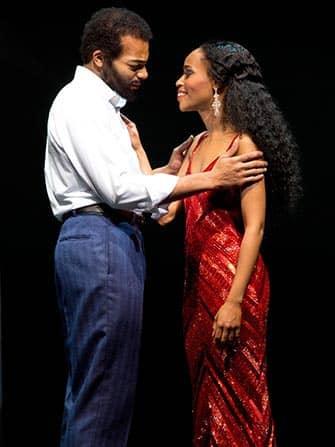 Motown en Broadway NYC