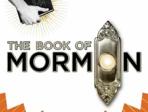 Tickets para The Book of Mormon en Broadway