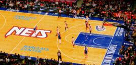 Tickets para los Brooklyn Nets