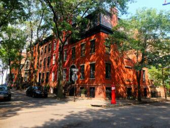 Tour por Brooklyn - Brooklyn Heights