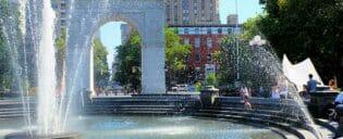 Tour cine y television en Nueva York