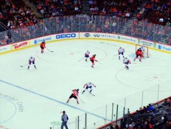 Tickets para los New Jersey Devils - Ice Hockey