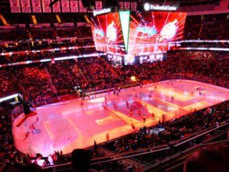 Tickets para los New Jersey Devils - Partido