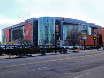 Tickets para los New Jersey Devils - Prudential Center