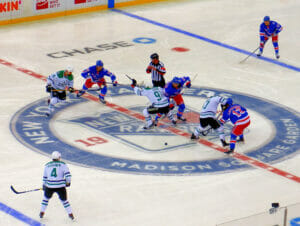 Tickets para los New York Rangers