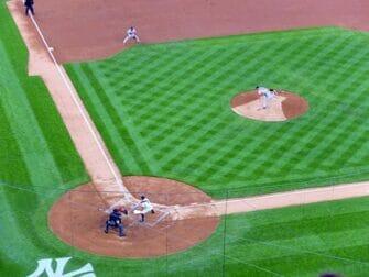 Tickets para los New York Yankees - Jugadores