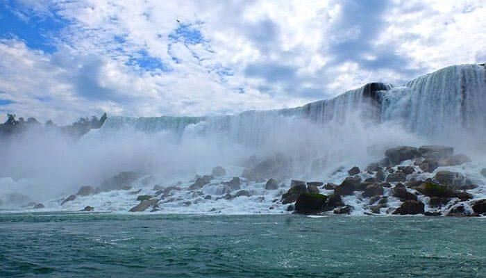Excursión de 2 días a Niagara Falls - Horseshoe Falls