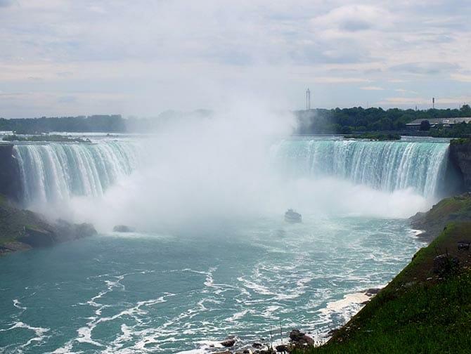 Excursión de 2 días a Niagara Falls