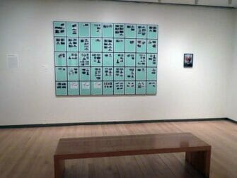 The International Center of Photography en Nueva York - Exposición Public, Private, Secret