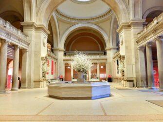 Metropolitan Museum of Art en Nueva York - Tour VIP