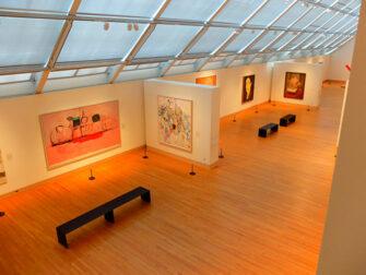Metropolitan Museum of Art en Nueva York - Museo antes de la apertura