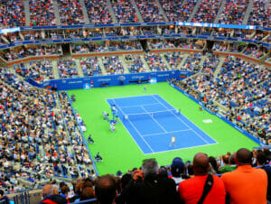 Tickets para el US Open Tennis