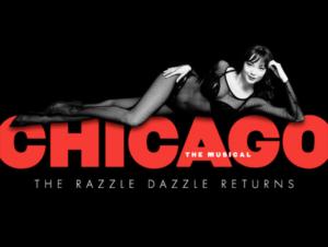 Tickets para Chicago en Broadway
