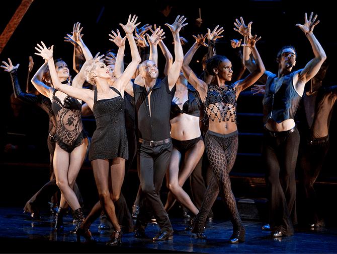 Tickets para Chicago en Broadway - Elenco