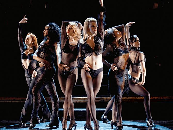 Tickets para Chicago en Broadway - Asesinas