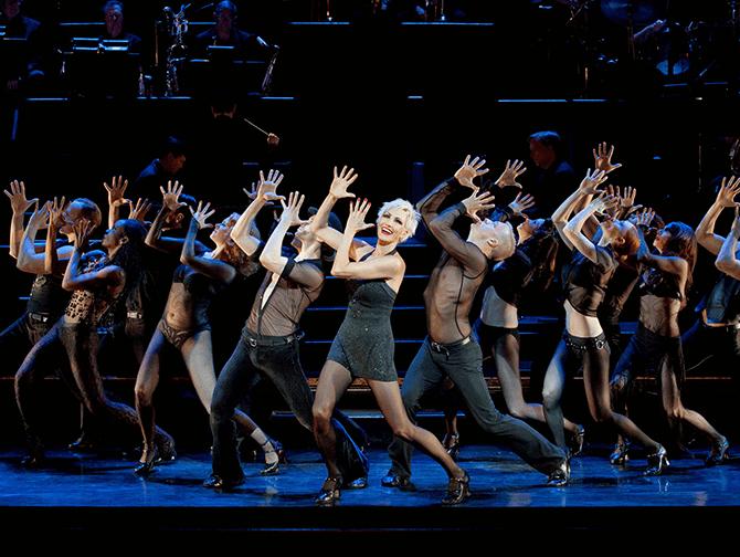 Tickets para Chicago en Broadway - Velma