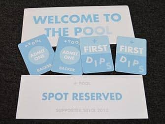 + Pool en Nueva York - Spot Reserved
