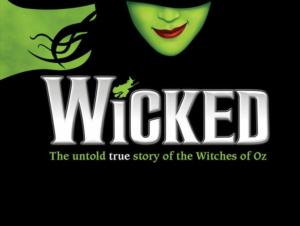 Tickets para Wicked en Broadway