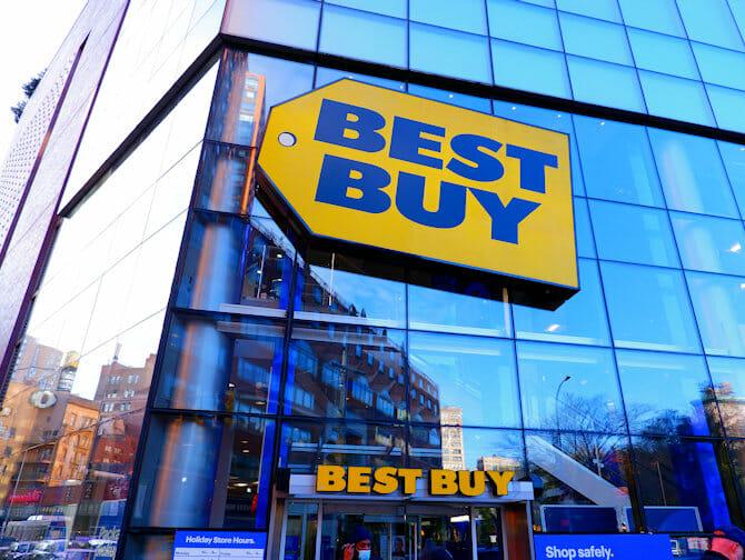 Electrónica y Gadgets en NYC - BestBuy