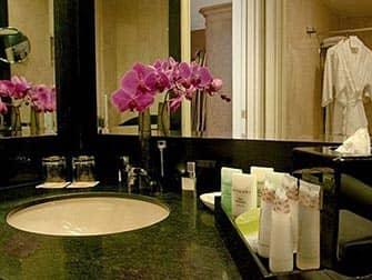 Hoteles románticos en NYC - Michelangelo Hotel
