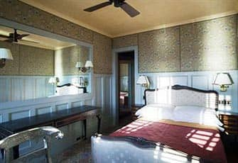 Hoteles románticos en NYC - The Jane