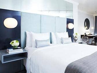 Hoteles románticos en NYC - The London