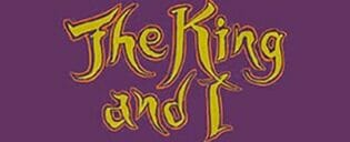 The King and I en Broadway