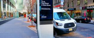 Wi-Fi gratis en Nueva York