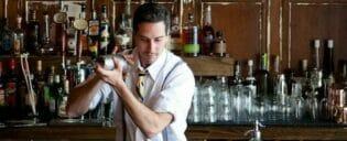 Tour por los bares secretos de Nueva York - copas
