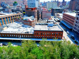 Whitney Museum en Nueva York - Meatpacking District