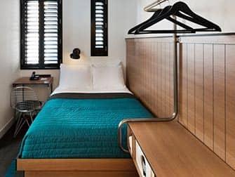 Pod Hotel 39 en Nueva York - Full Pod