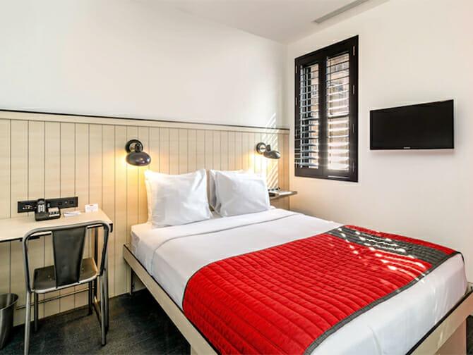 Pod Hotel 39 en Nueva York