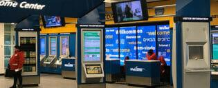 Traslado del aeropuerto LaGuardia a Manhattan