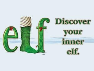Tickets para Elf The Christmas Musical