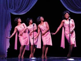 Beautiful The Carole King Musical en Broadway - Reparto