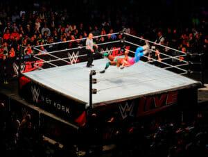Tickets para WWE Wrestling en Nueva York