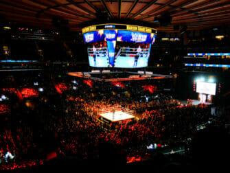 Tickets para WWE Wrestling en Nueva York - Espectadores