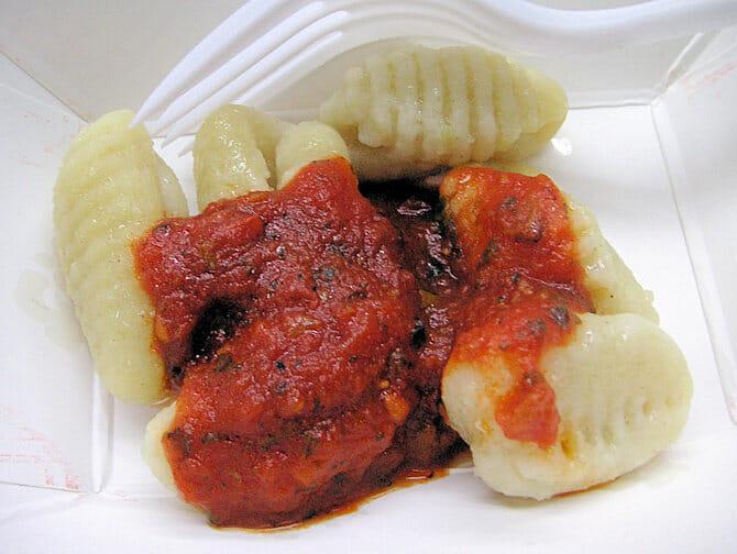 Tour gastronómico por Chinatown y Little Italy - Degustación