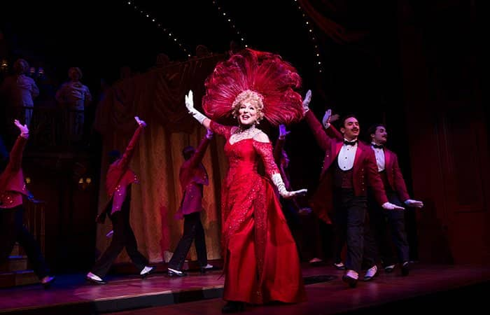 Tickets para Hello Dolly en Broadway - Dolly