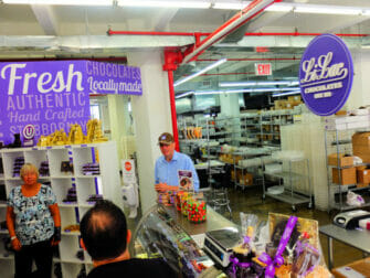 Brooklyn Chocolate Tour - Li Lac