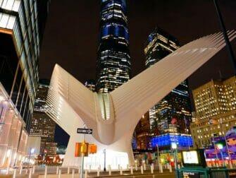 Tour por el Alto y Bajo Manhattan - World Trade Center