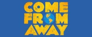 Tickets para Come From Away en Broadway