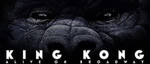 Tickets para King Kong the Musical en Broadway