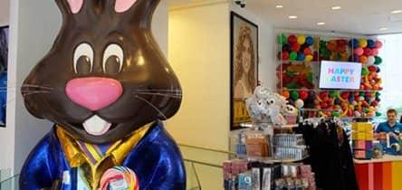 Pascua en Nueva York