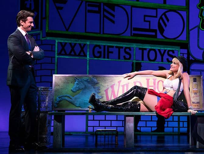 Tickets para Pretty Woman The Musical en Broadway - Edward y Vivian