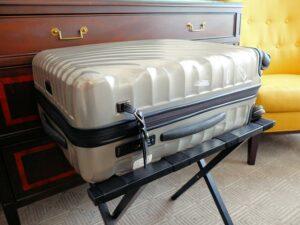 Consignas de equipaje en Nueva York