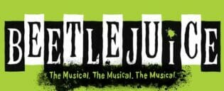 Tickets para Beetlejuice en Broadway
