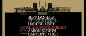 Tickets para To Kill a Mockingbird en Broadway