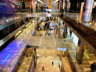 Hudson Yards en Nueva York - The Shops & Restaurants